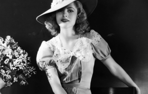 Joan Fontaine Photos