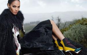 Joan Smalls HD Desktop