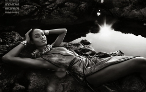 Joan Smalls Images