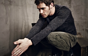 Joseph Morgan Computer Wallpaper