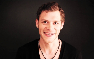 Joseph Morgan HD Background