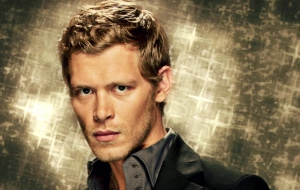 Joseph Morgan HD Desktop