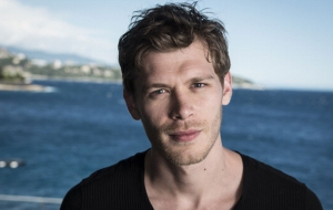 Joseph Morgan HD Wallpaper