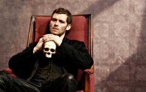 Joseph Morgan High Definition Wallpapers