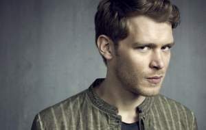 Joseph Morgan Images