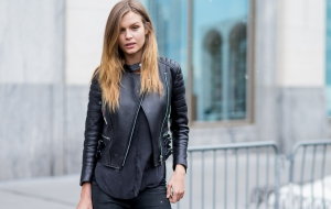 Josephine Skriver HD Wallpaper