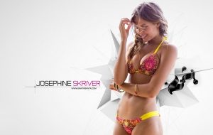 Josephine Skriver High Definition Wallpapers