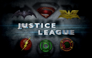 Justice League High Definition