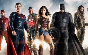 Justice League High Quality Wallpapers
