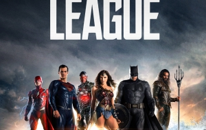 Justice League Photos