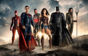 Justice League Pictures