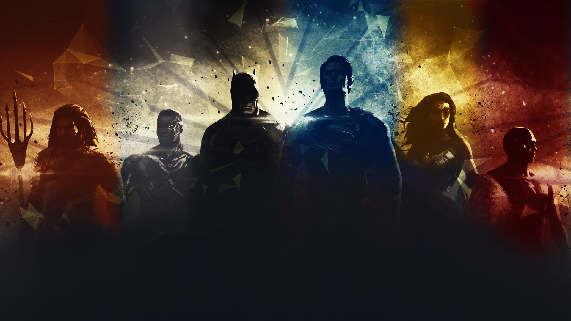 Hd wallpaper justice league -  Hd Justice League Wallpapers Justice League Widescreen