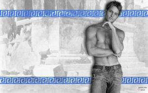 Justin Hartley Background