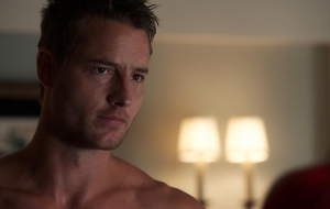 Justin Hartley Desktop