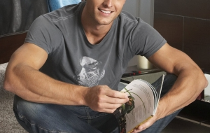 Justin Hartley High Definition Wallpapers