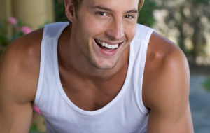 Justin Hartley High Quality Wallpapers