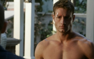 Justin Hartley Photos