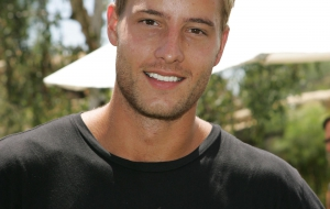 Justin Hartley Wallpapers