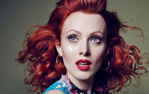 Karen Elson HD Wallpaper