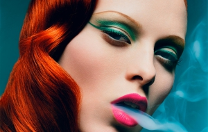 Karen Elson Wallpaper