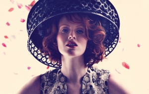 Karen Elson For Desktop