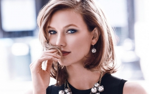 Karlie Kloss High Quality Wallpapers