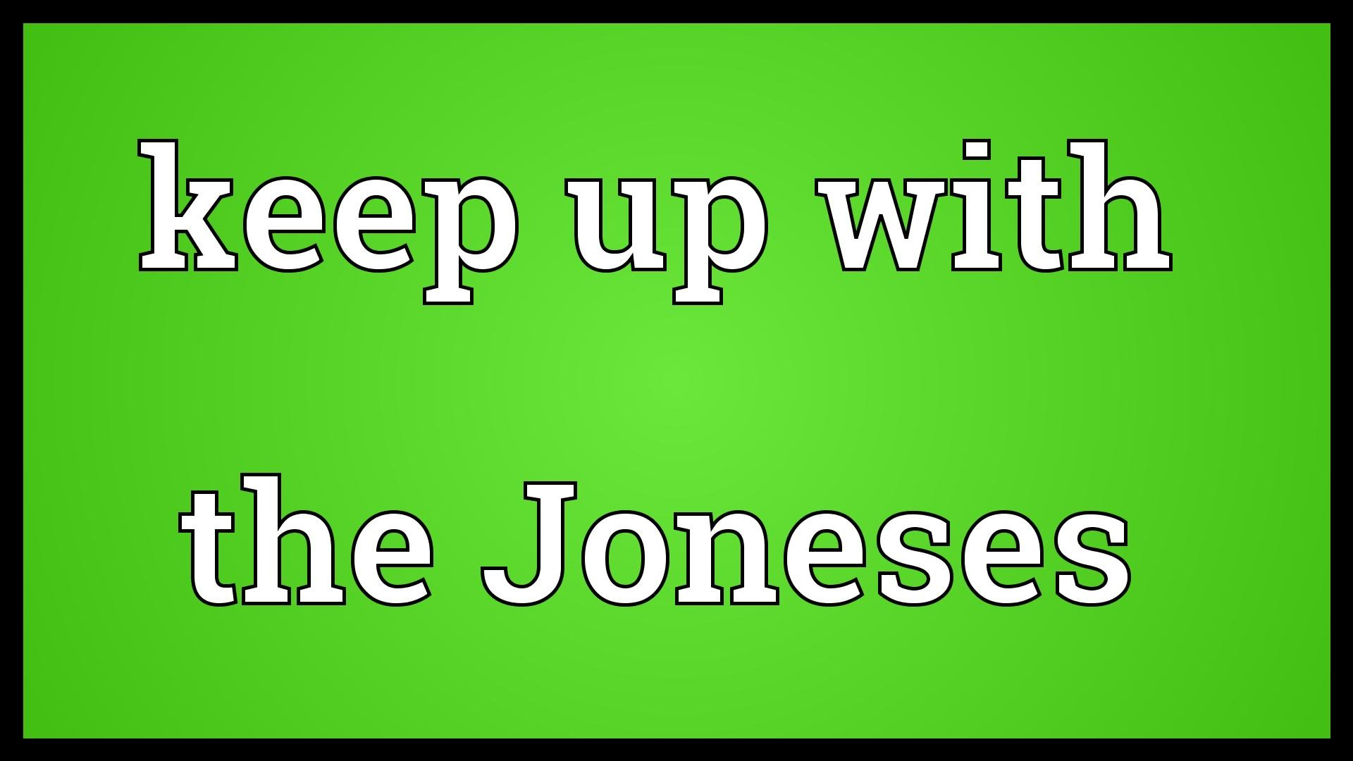 Keeping Up with the Joneses HD Wallpapers