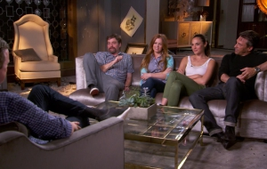 Keeping Up With The Joneses Full HD