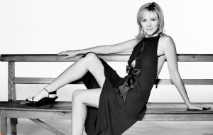 Kim Cattrall HD Wallpapers