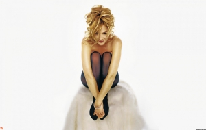 Kim Cattrall High Definition