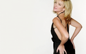 Kim Cattrall High Definition Wallpapers