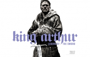 King Arthur Legend Of The Sword HD Desktop