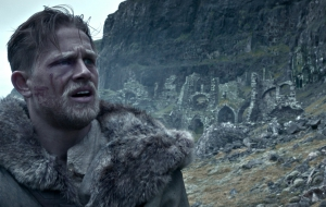King Arthur Legend Of The Sword Widescreen