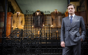 Kingsman The Golden Circle Widescreen