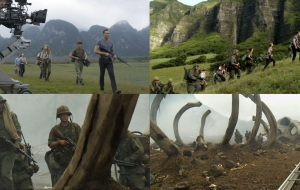 Kong Skull Island Photos