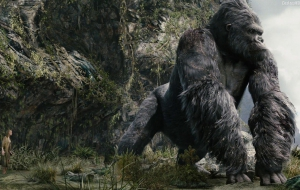 Kong Skull Island Pictures