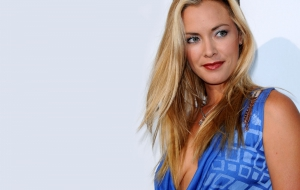 Kristanna Loken Background