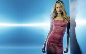 Kristanna Loken High Definition