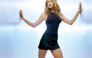 Kristanna Loken High Quality Wallpapers