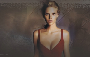 Lara Stone For Desktop