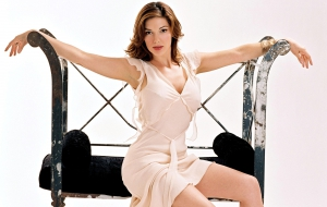 Laura Harring 4K