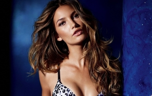 Lily Aldridge High Definition Wallpapers