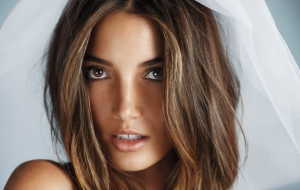 Lily Aldridge Wallpapers