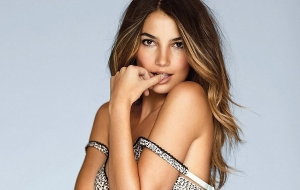 Lily Aldridge For Desktop