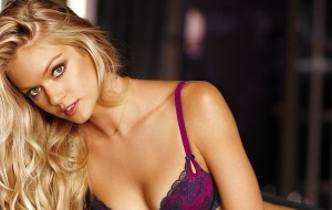 Lindsay Ellingson Background