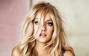 Lindsay Ellingson HD Wallpaper