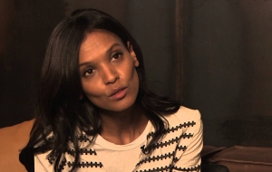Liya Kebede High Definition