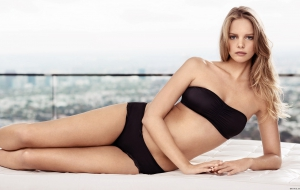 Marloes Horst HD Desktop