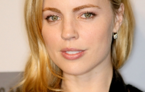 Melissa George HD Background