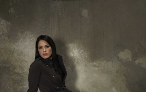 Michelle Borth Background